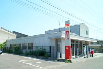 徳島県 郵便局